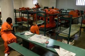 Harris County Jail