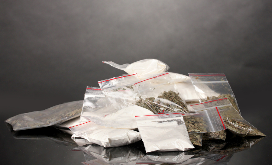 Texas Drug Possession Laws: Penalty Groups & Convictions